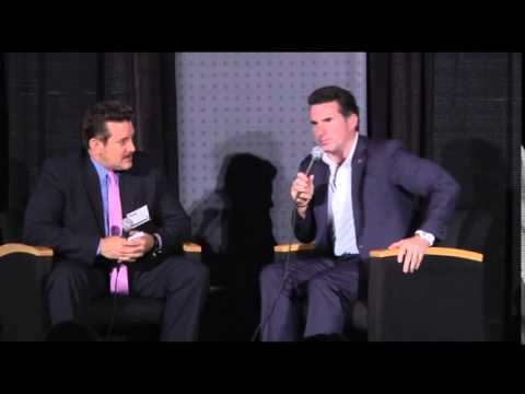 Fashion Counsel Executive Series: Under Armour CEO & Founder, Kevin Plank