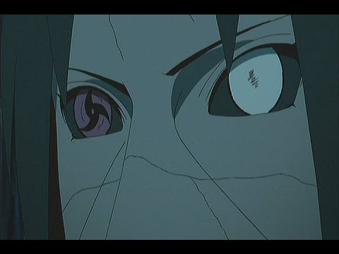 naruto shippuden episode 338 review izanagi and izanami