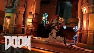 DOOM – Offizieller Multiplayer-Trailer