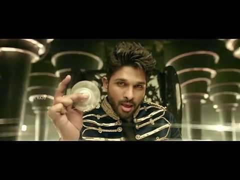DJ(duvvada Jagannadham)...Video song of Allu ARjun in HD