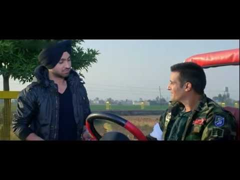 Mel Karade Rabba Movie end part 2 hd