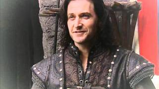 Richard Armitage: He