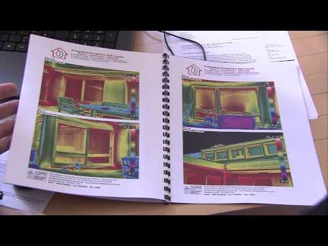 Ušteda energije - sa modernim prozorima i vratima