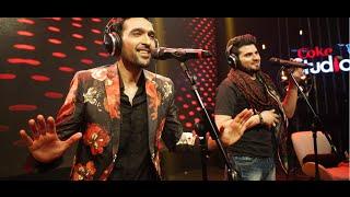 BTS, Ali Sethi & Nabeel Shaukat, Umraan Langiyaan, Coke Studio, Season 8, Episode 3