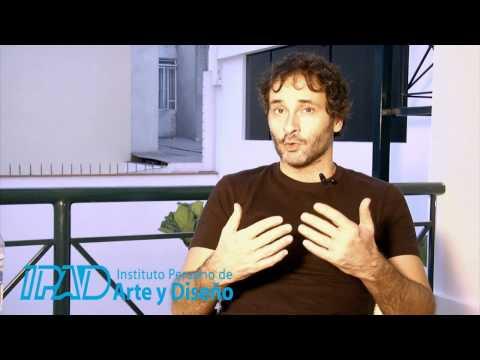 "Curso Libre 2 meses IPAD ""Actuación para "" por Leonardo Torres Vilar"