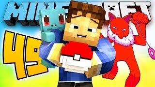 ATTACK OF THE BOSSES! (Minecraft Pixelmon 2.5: Pokémon Mod Episode 49)