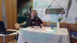 Дмитрий Шилов: жизнь до Youtube