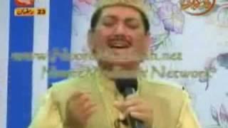Khula Hai Sabhi Ke Liye Bab-e-Rehmat - Qari Waheed Zafar Qasmi
