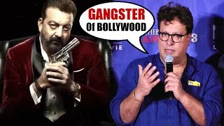 Sanjay Dutt Is BEST GANGSTER Of Bollywood | Lag Ja Gale Song Launch | Saheb  Biwi Aur Gangster 3