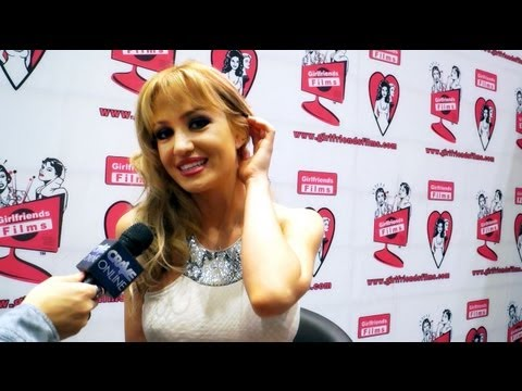 Adult Entertainment Expo 2013 - Girlfriends Films, Pt. 2 (NSFW)