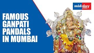 Ganesh Chaturthi 2018: Ganpati pandals in Mumbai you should not miss
