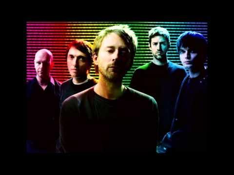 Lotus Flower - Radiohead - Madmark Remix