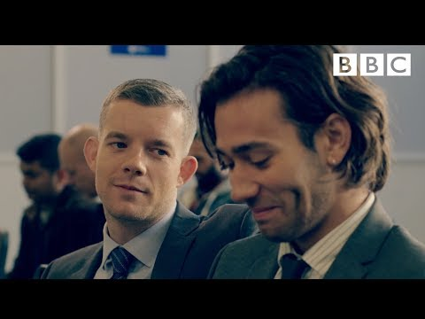 When your bae gets deported ????| Years and Years - BBC