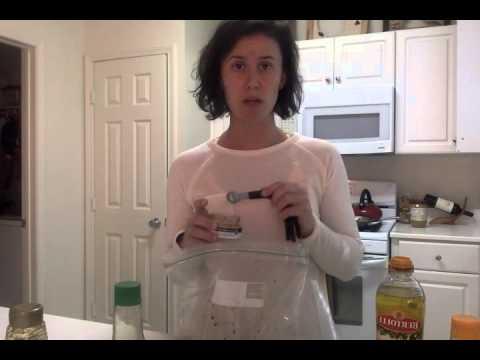 Pork Tenderloin Marinade #1 :: Honey Soy Glaze