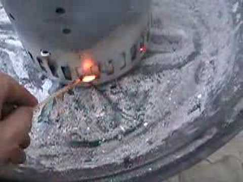 How To Use A Charcoal Chimney Starter Josh Dusick The Firepit