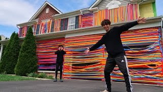 Dobre twins Pranks on parents