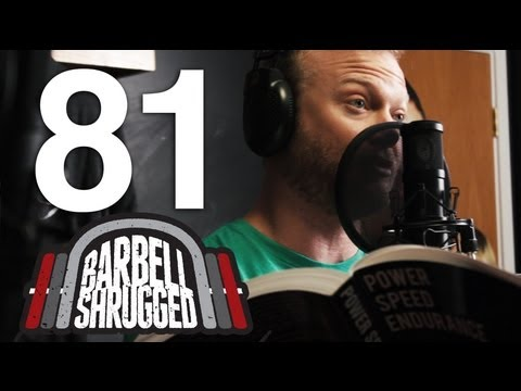 10 Training Books CrossFit Athletes and Coaches Should Read - EPISODE 81