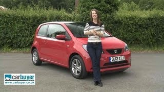 SEAT Mii review - CarBuyer