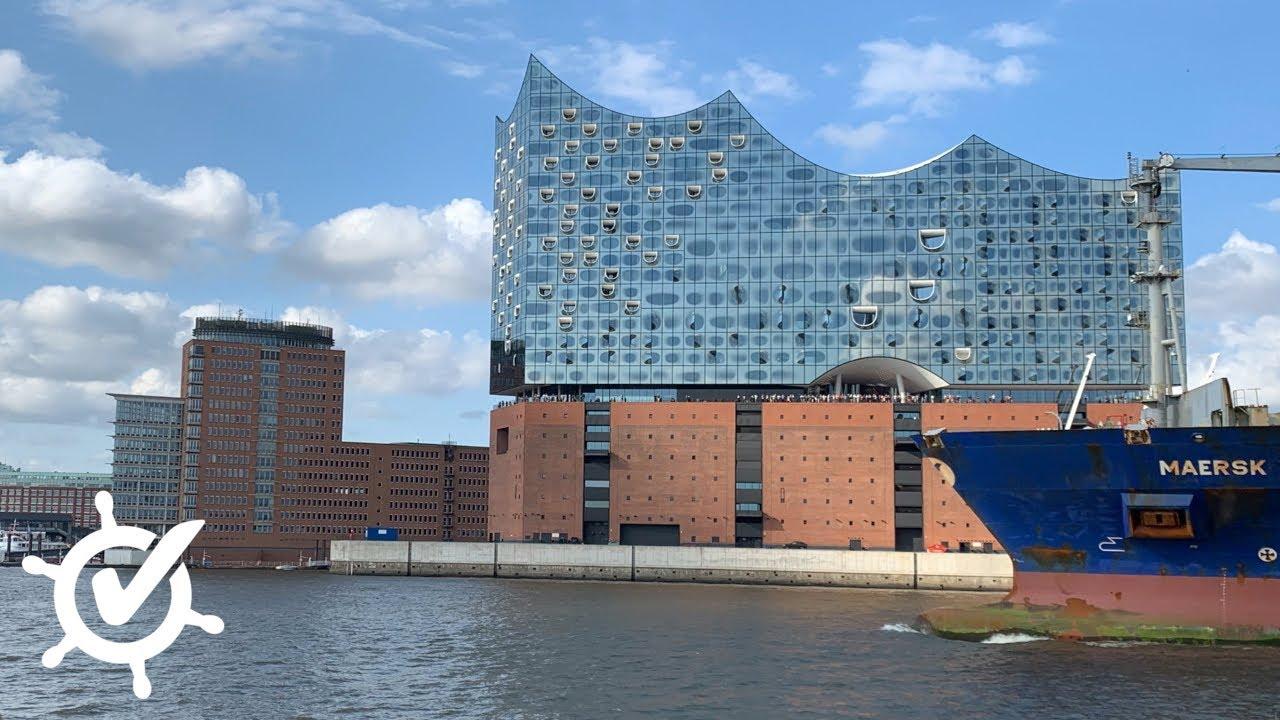 Pfingsten In Hamburg