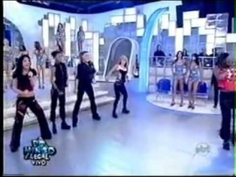 Popstar (Live Domingo Legal).