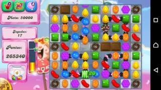 Candy Crush Soda Saga - Level 878