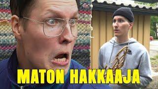 MATON HAKKAAJA