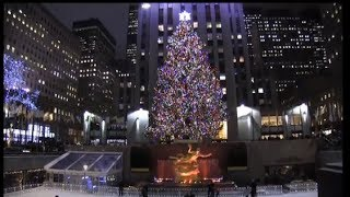 """""""HAVE YOURSELF A MERRY LITTLE CHRISTMAS""""  Video Love Letter to NYC @ Christmas 2013 w/KENNY VANCE"""