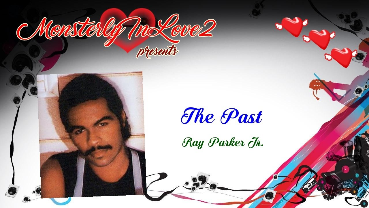 Ray Parker Jr. & Raydio - Can't Keep From Cryin' / It's Time To Party Now
