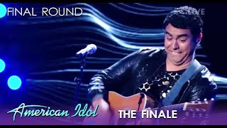 Alejandro Aranda Gives His FINAL Performance And The Crowd Goes CRAZY!