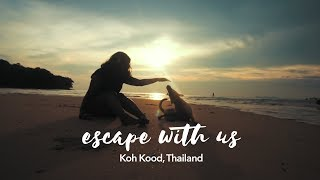 Most Beautiful Island of Thailand | Offbeat Thailand | Indian Travel Blogger | Second Breakfast