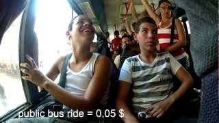 how much does it cost to travel in CUBA! Check it out!