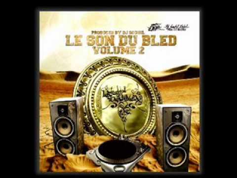 SOUHIL TÉLÉCHARGER LE BLED GRATUIT DU DJ SON
