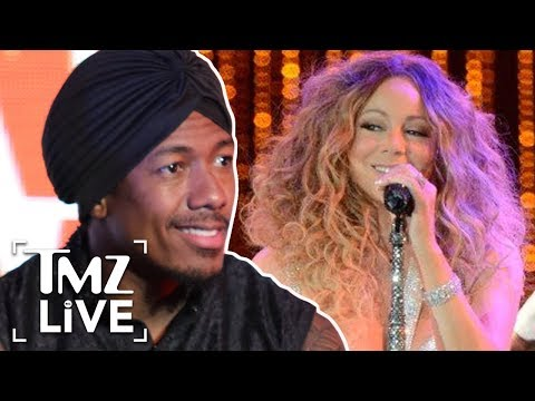who is nick cannon dating right now