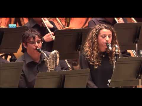 UNIÓN MUSICAL STA. CECILIA ALQUERIA DE LA COMTESSA 'Siu', de Vicent Mengual Caudeli