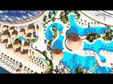 Hotel & Resort Design - Architectural Visualization