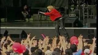 Human Instinct - Dirty Creature @ Jisan Valley Rock Festival 09