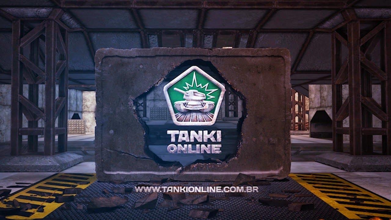 Tanki Online De