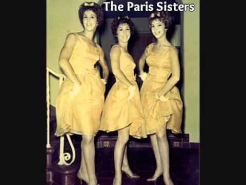 Dream Lover ~ The Paris Sisters  1964