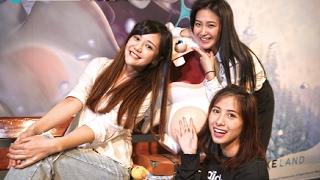 【CNEWS】敲好玩!台灣第一座VR虛擬實境樂園