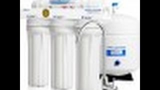 apec ro 90 ultimate reverse osmosis water filter system product review