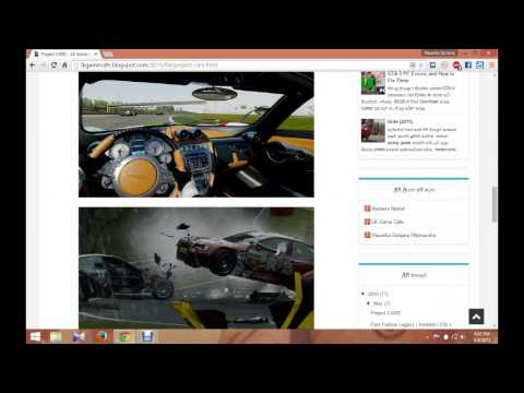 Download Project Cars ( 2015 ) For Free - LK Game Cafe
