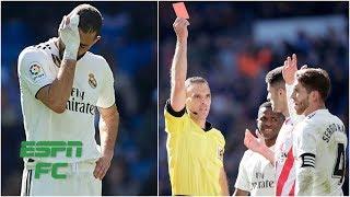 Real Madrid 2-1 loss to Girona 'letting Barcelona off the hook' - Craig Burley  | La Liga