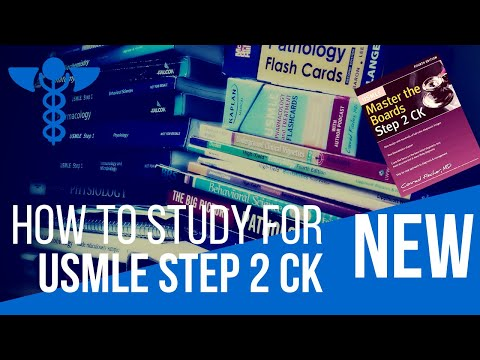 USMLE Step 2 CK - Resources and Tips