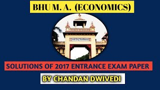 This video is very important for students of Economics at any stage and specially for B.Com, M.A.(Economics) and M.Com. Question no. 1 to 10 has been ...