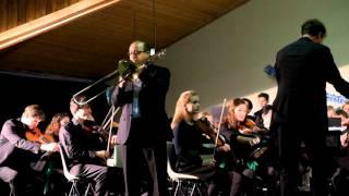 David Rejano Cantero - Launy Grondahl Trombone Concerto Mov. 3