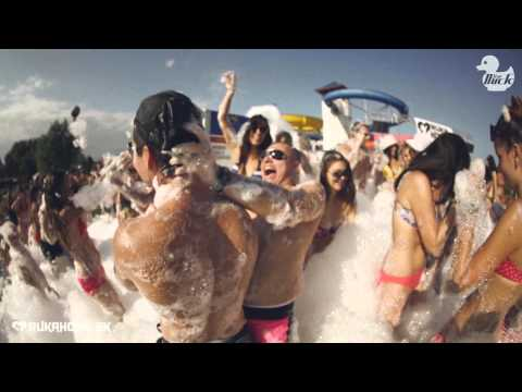 EGO  & BURO - RUKA HORE EXPRES POOL PARTY 2012 |AFTERMOIVE|