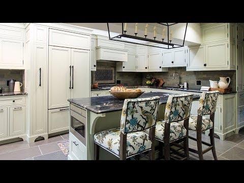 Interior Design — Traditional Home Design