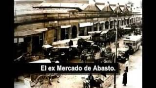 "Libertad Lamarque ""Documental 1era. parte"""