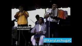 El difunto trovador - Poncho & Emiliano - Los Hermanos Zuleta