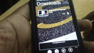 ютуб download for Lumia 710 800 900